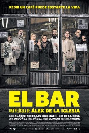 O Bar Dublado Online