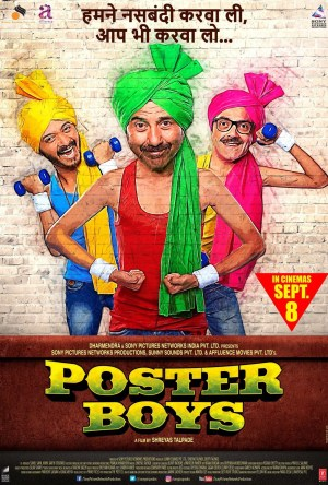 Poster Boys Legendado Online