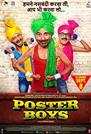 Download Poster Boys