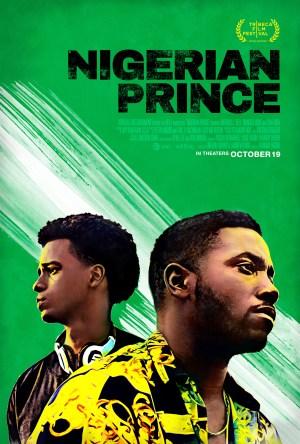 Nigerian Prince Legendado Online