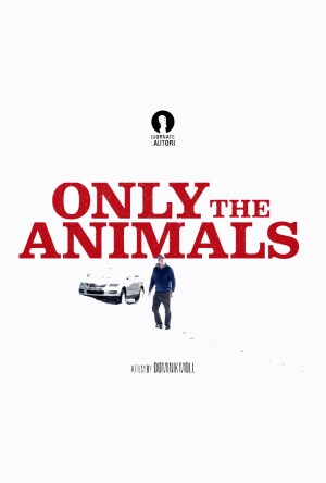 Only The Animals Dublado Online