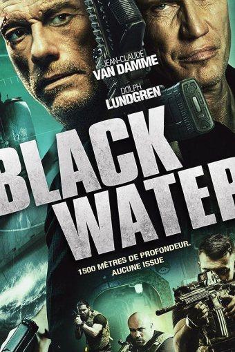 Black Water Legendado Online