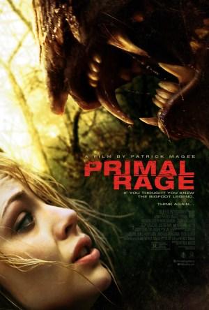 Primal Rage Legendado Online