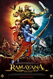 Download Ramayana: The Epic