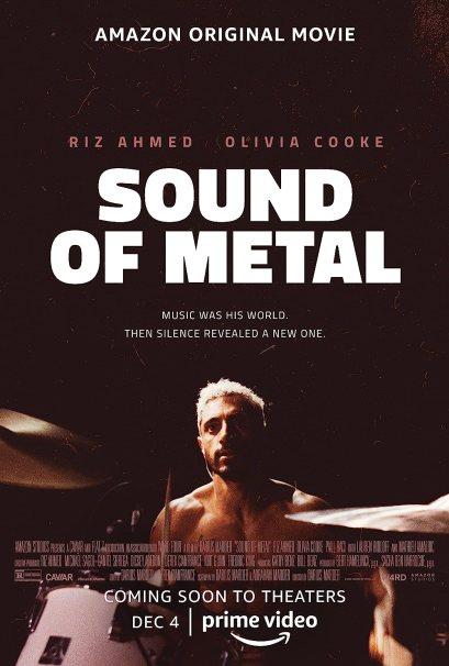 Sound of Metal (2019) - IMDb