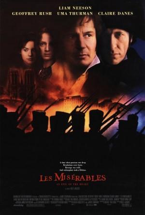 Os Miseráveis 1998 Dublado Online