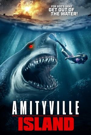 Amityville Island Legendado Online