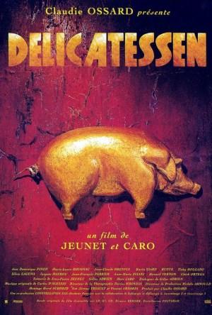 Delicatessen Dublado Online