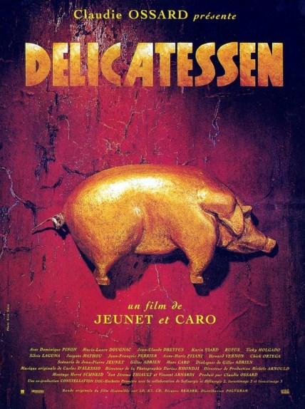 Delicatessen (1991) - IMDb