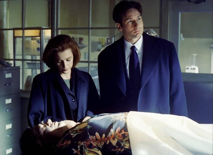 "The X-Files : Season 5, Episode 12: ""Bad Blood"""