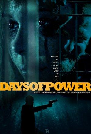 Dias de Poder Legendado Online