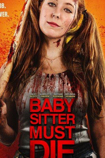 Babysitter Must Die Legendado Online