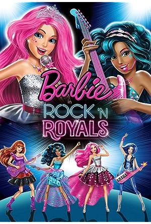 Barbie Rainhas do Rock Dublado Online