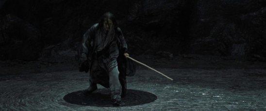 Chao Deng in Ying (2018)
