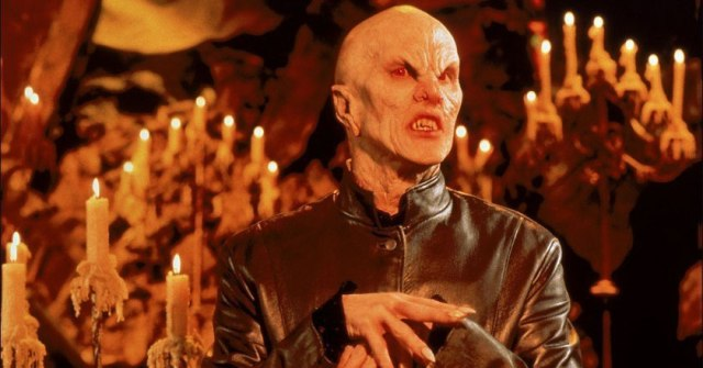 Mark Metcalf in Buffy the Vampire Slayer (1997)