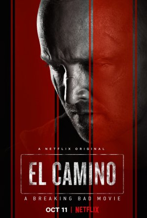 El Camino: A Breaking Bad Movie Legendado Online