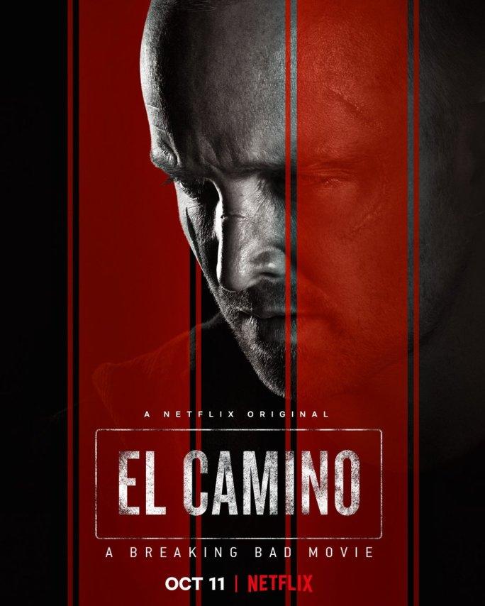 El Camino: A Breaking Bad Movie (2019) - IMDb