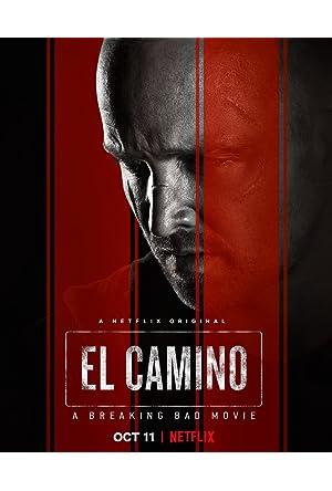 El Camino: A Breaking Bad Movie Dublado Online