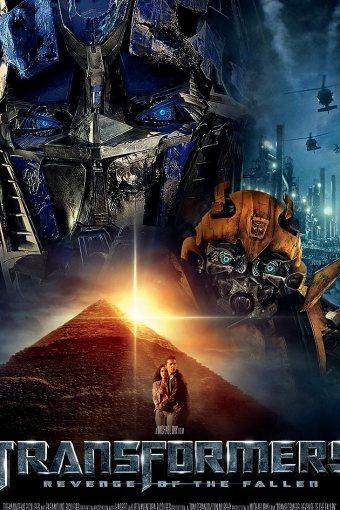 Transformers 2: A Vingança dos Derrotados Dublado Online