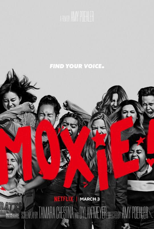Moxie (2021) - IMDb