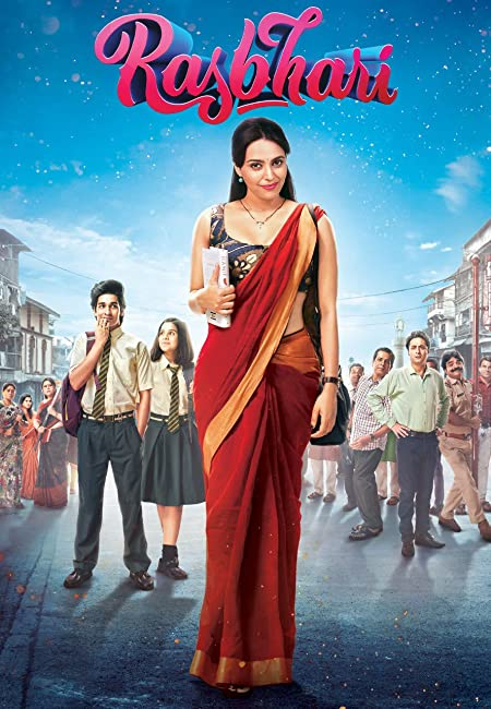 Rasbhari (2019–) Hindi WEB-DL - 480P | 720P | 1080P - x264 - 550MB | 1.7GB - Download & Watch Online  Movie Poster - mlsbd