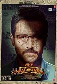 Download Why Cheat India