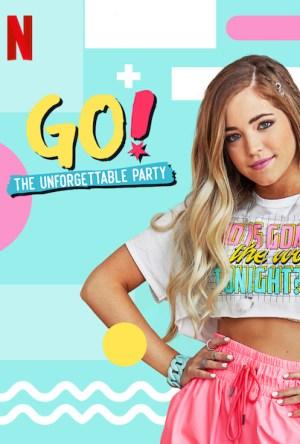 Go! Festa Inesquecível Dublado Online