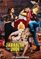 Upcoming Bollywood Movie Jabariya Jodi Release Date, Trailer, Star Cast, Story, Songs