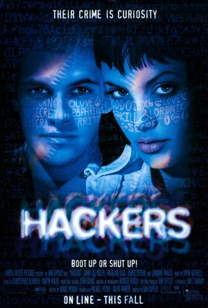 Hackers - Piratas de Computador Dublado Online