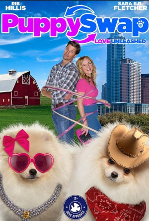 Puppy Swap: Love Unleashed Legendado Online
