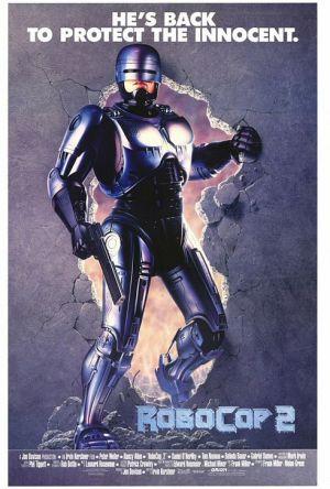 RoboCop 2 Dublado Online