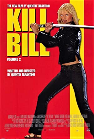 Kill Bill: Volume 2 Dublado Online