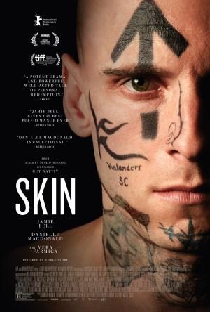 Skin Dublado Online