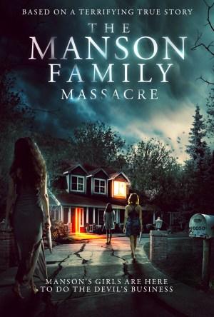 The Manson Family Massacre Legendado Online