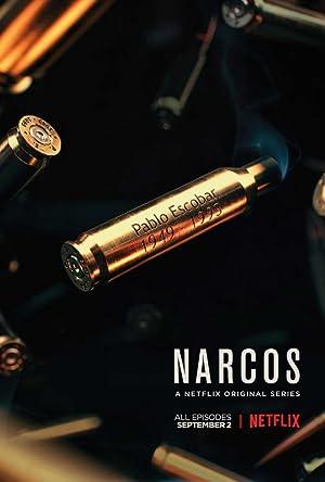 Download Narcos {Season 1 – 3} (Hindi-English) Bluray 720p [400MB]