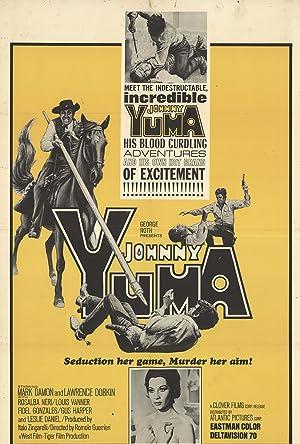 Johnny Yuma: O Vingador Dublado Online