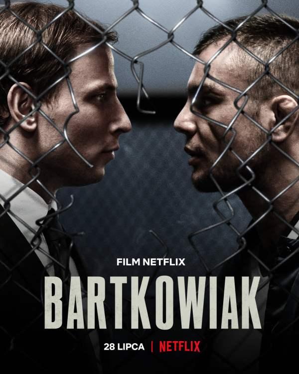 Bartkowiak (2021) - IMDb