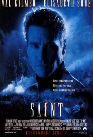 O Santo 1997 Dublado Online