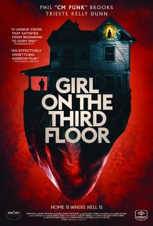 Girl on the Third Floor Legendado Online