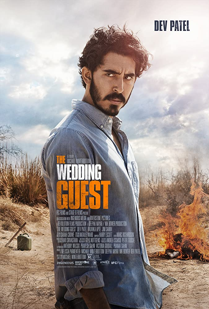 18+ The Wedding Guest (2019) Hindi Dual Audio 500MB HDRip 720p HE