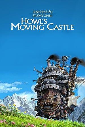 O Castelo Animado Dublado Online