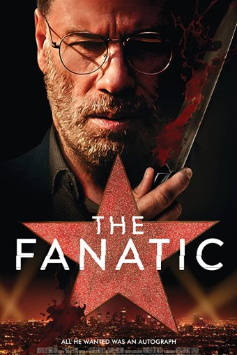 The Fanatic Legendado Online