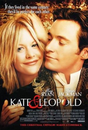 Kate & Leopold Dublado Online