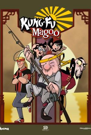 Kung Fu Magoo Dublado Online