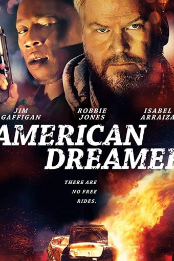 American Dreamer Legendado Online