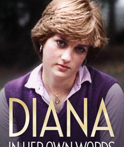 Diana: In Her Own Words (TV Movie 2017) - IMDb