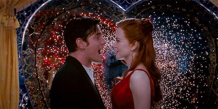 Image result for moulin rouge 2001
