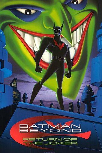Batman do Futuro: O Retorno do Coringa Dublado Online