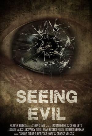 Seeing Evil Dublado Online