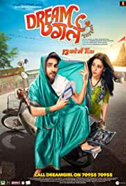 Download Dream Girl (2019) Full Movie {Hindi} PreDVD 720p [1.2GB]